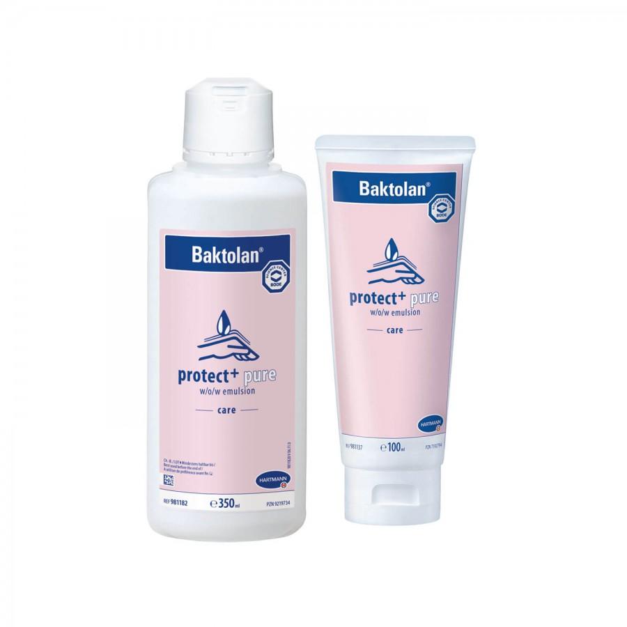 Baktolan protect+ pure | Hautpflege von Bode
