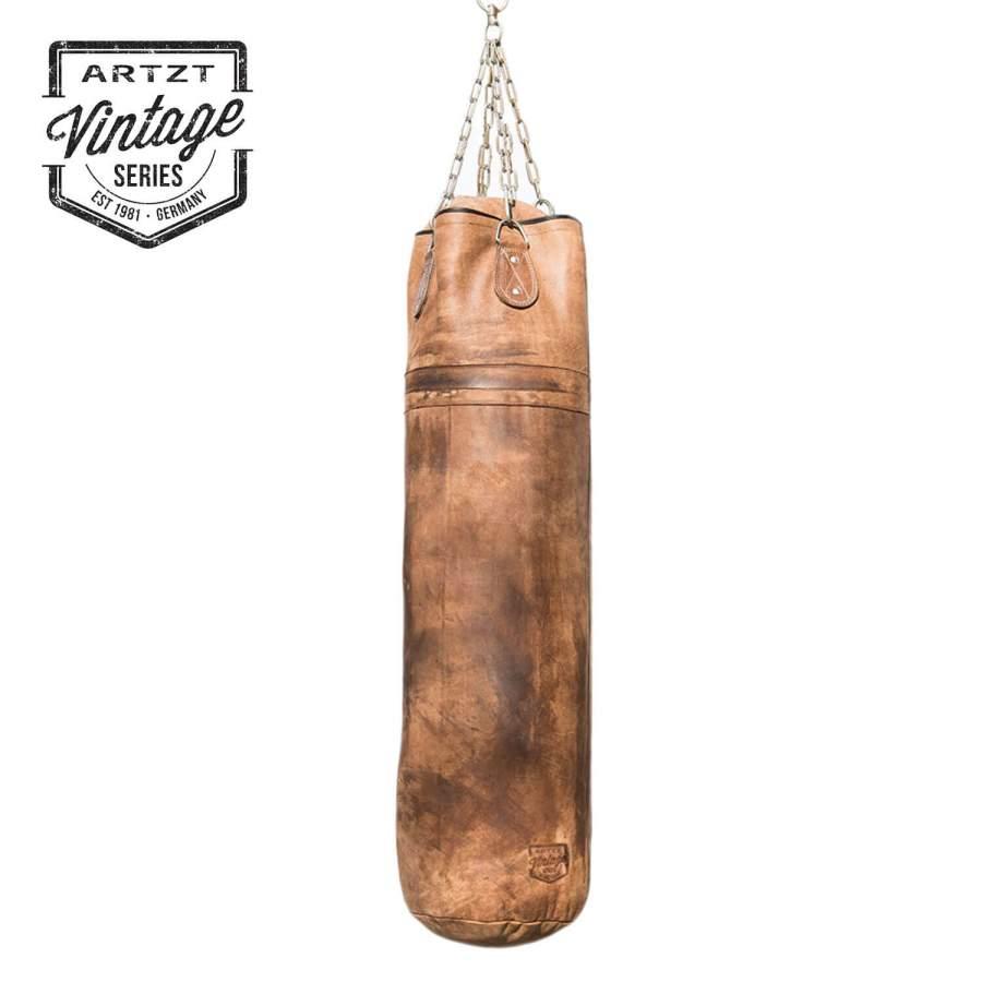 Klassische Boxhandschuhe in trendigem Vintage-Look gibt es auch aus der ARTZT Vintage Serie | Clap Tzu