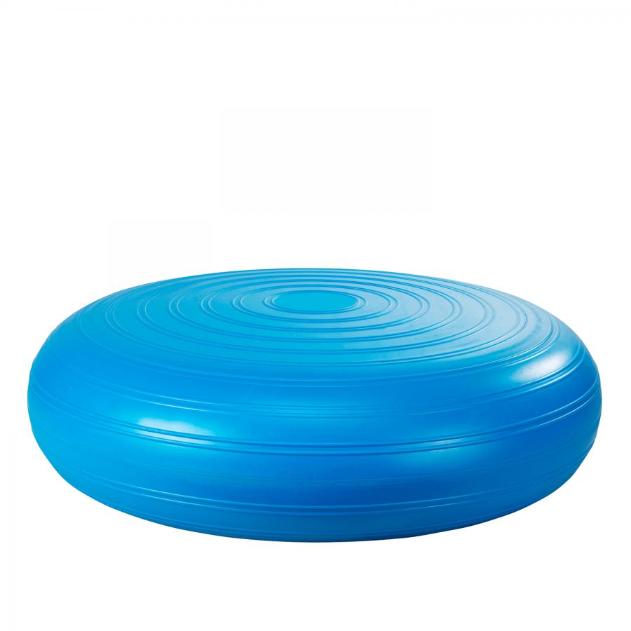 Das große Ballkissen / Balance-Kissen Bamusta Coxim XXL | Eine glatte und eine genoppte Seite für Stabilisierung, Balance- und Koordinationstraining. | Clap Tzu Fitness