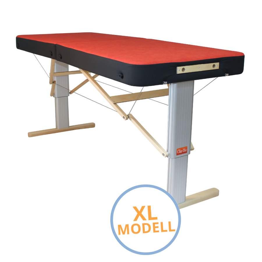 Mobile Massageliege LINEA Sport XL