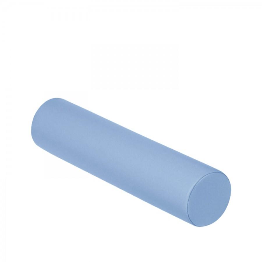 Lagerungspolster Vollrolle XS – XL | PISA-hellblau