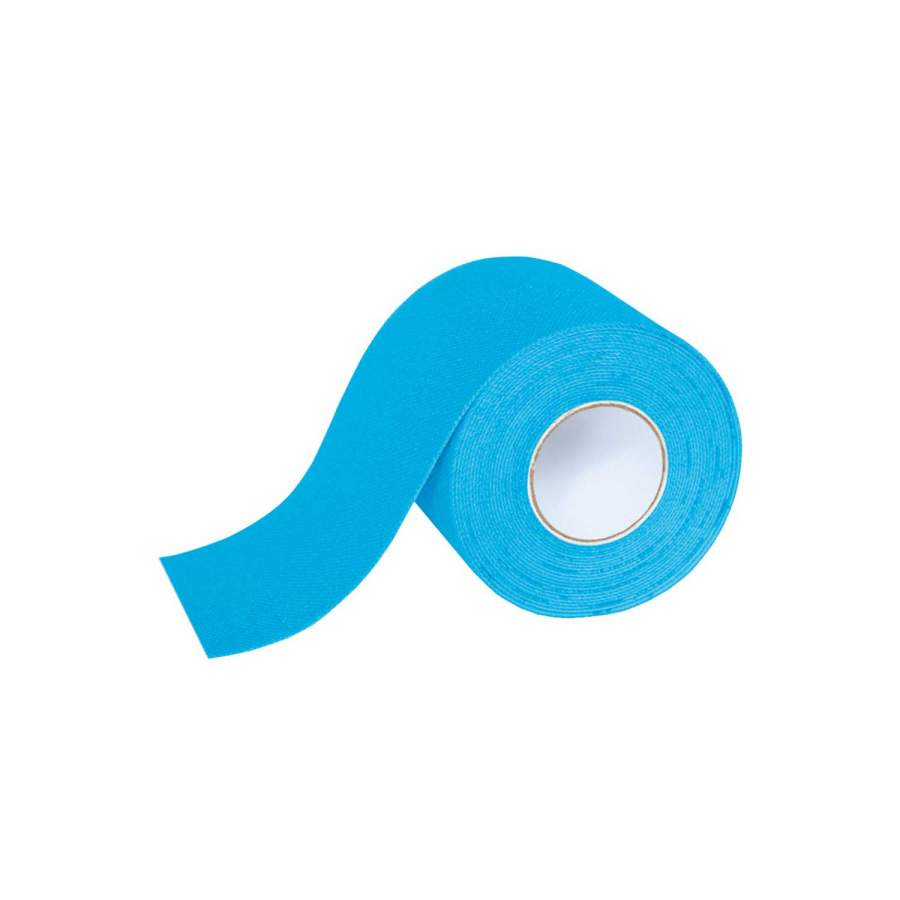 K-Active Tape Classic 50 mm x 5 m, blau