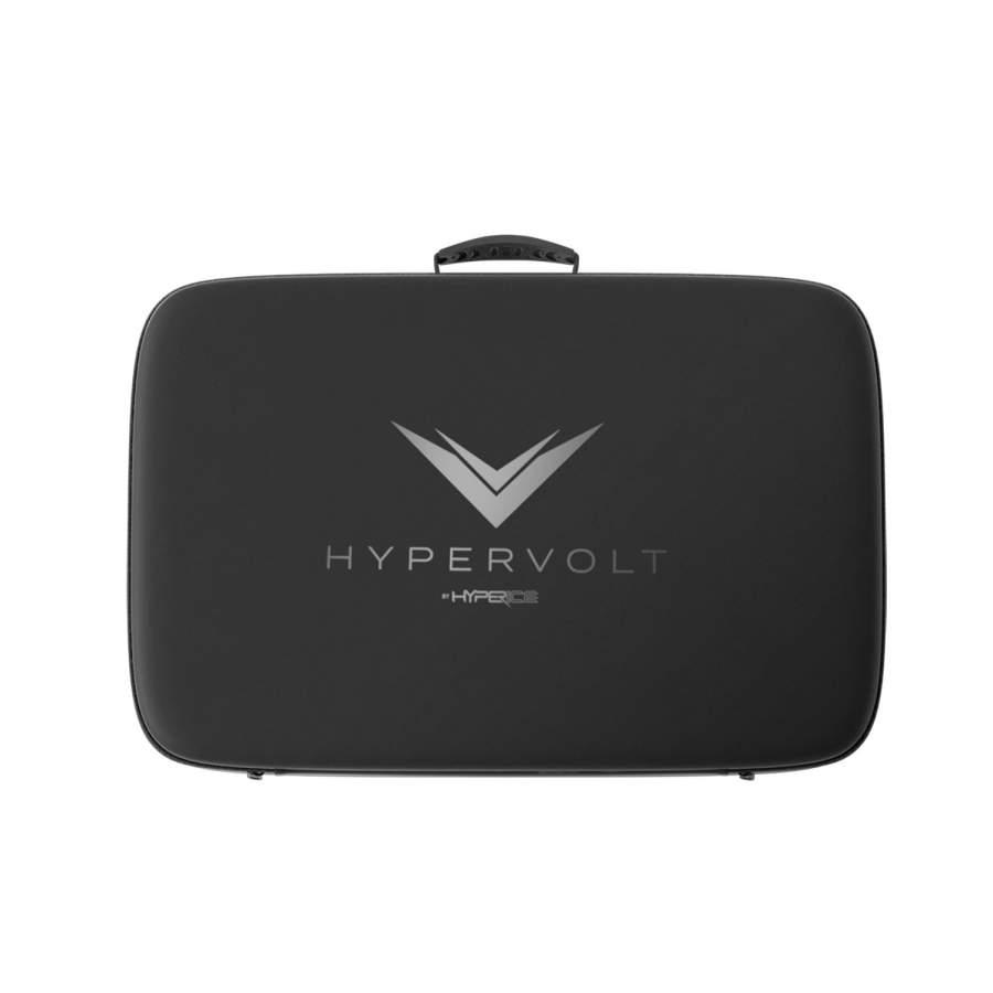 Hypervolt Vibrationsmassage-Tool-Case