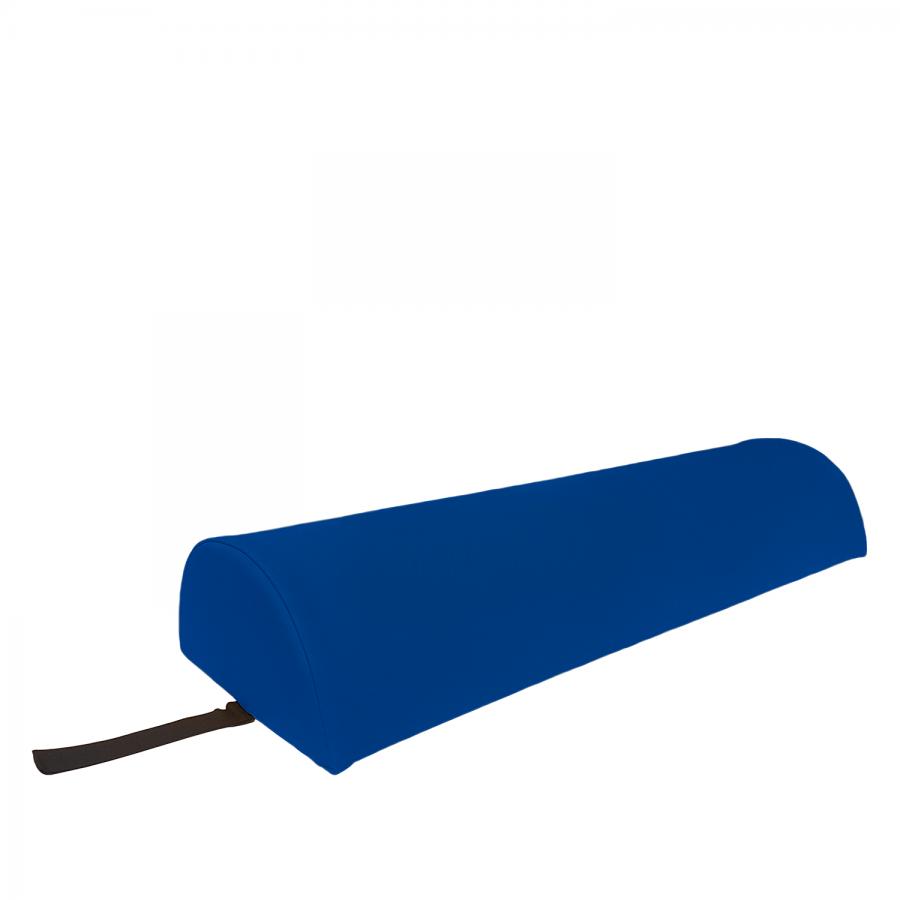 Halbrolle / Knierolle Classic groß, marina (blau)