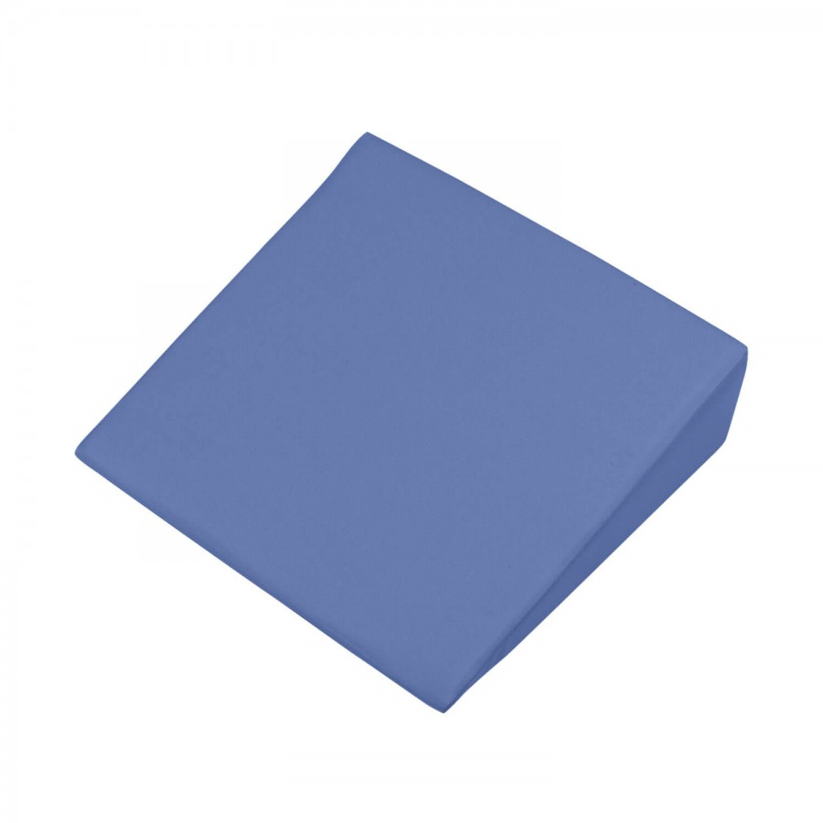 Lagerungspolster Keil | PISA-blau