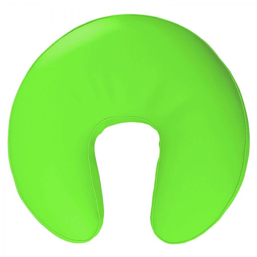 Kopfstütze ERGO inkl. Polsterkrage, PISA-apfelgrün