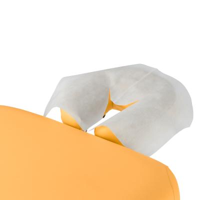 Vliestücher für Kopfstützen - Nasenschlitztücher