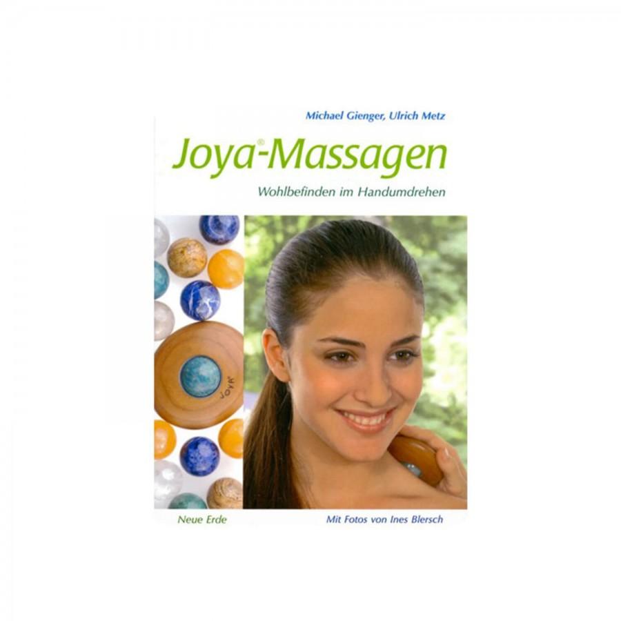 """""""Joya-Massagen"""" - Buch"""