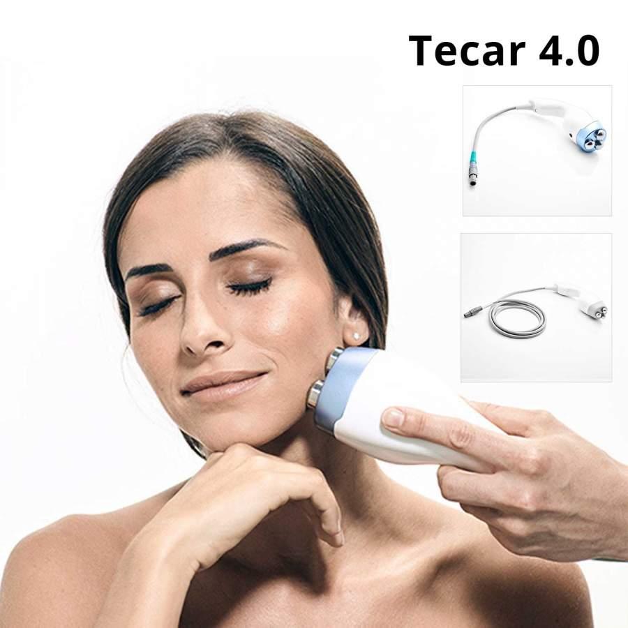 WINBACK Tecar 4.0 Body & Facial Elektrode Set