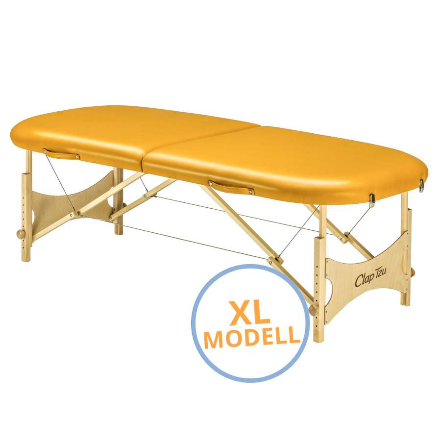 STANDARD Pro Hawaii XL | mobile Lomi-Massageliege