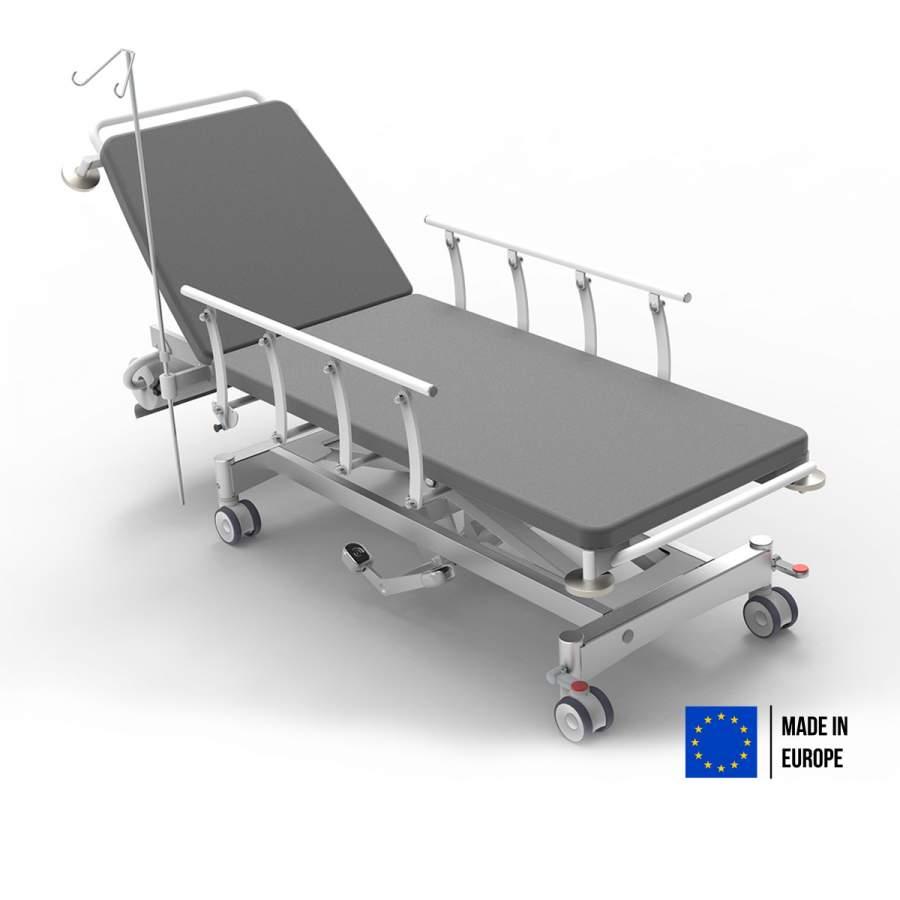 Medizinische Transportliege und Notfallliege
