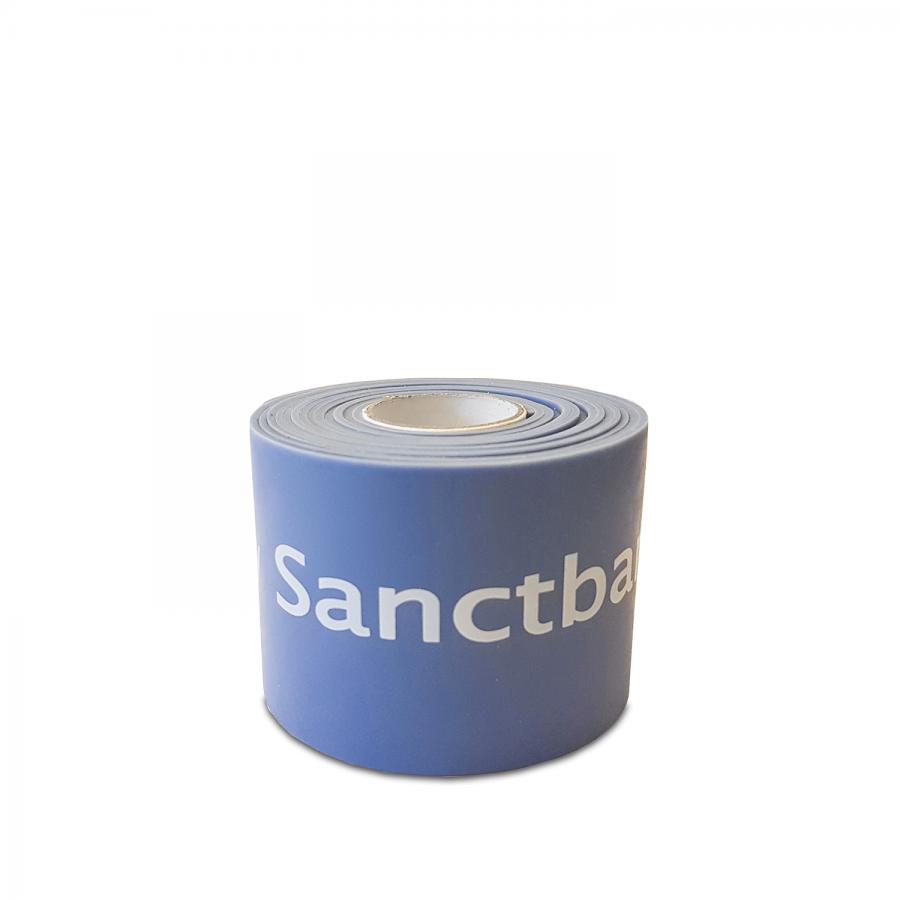 Flossband 5 cm Breite, blaubeere / mittel