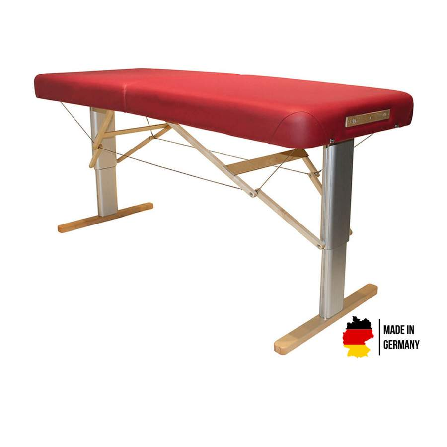 Mobile Massageliege LINEA Wellness