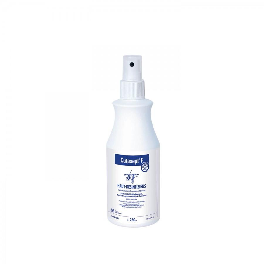 Cutasept F | Hautantiseptik von Bode | 250ml