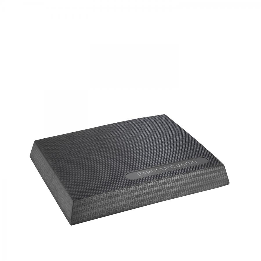 Balance-Pad Bamusta Cuatro von Trendysport - schwarz