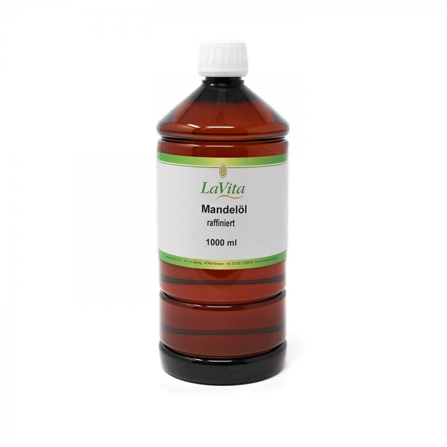 Mandelöl, süß | 1 Liter