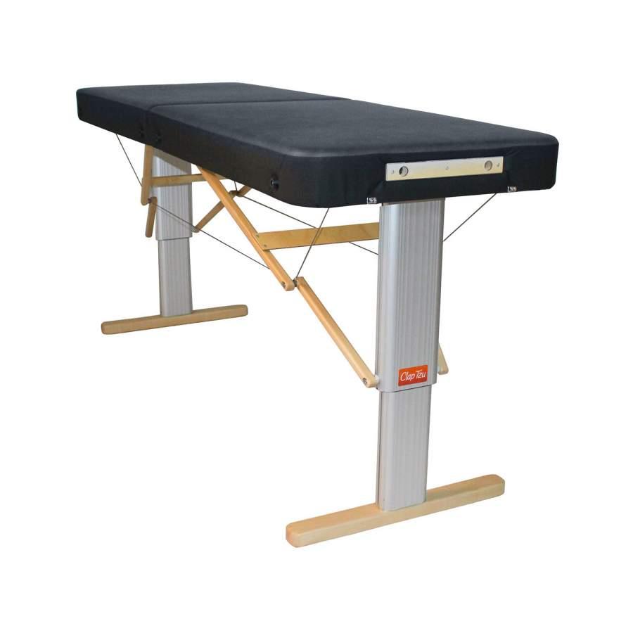 Mobile Massageliege LINEA Sport inkl. Kopfstütze | Vorführmodell