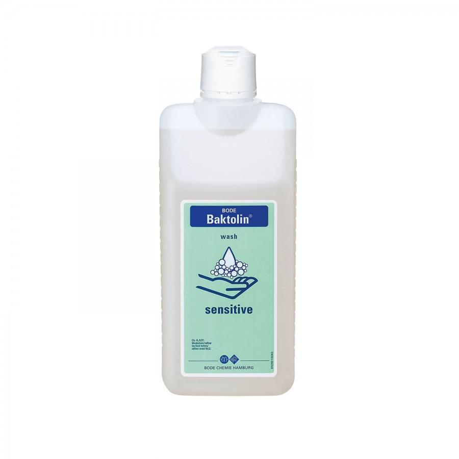 Waschlotion Baktolin sensitive von Bode | 1000 ml