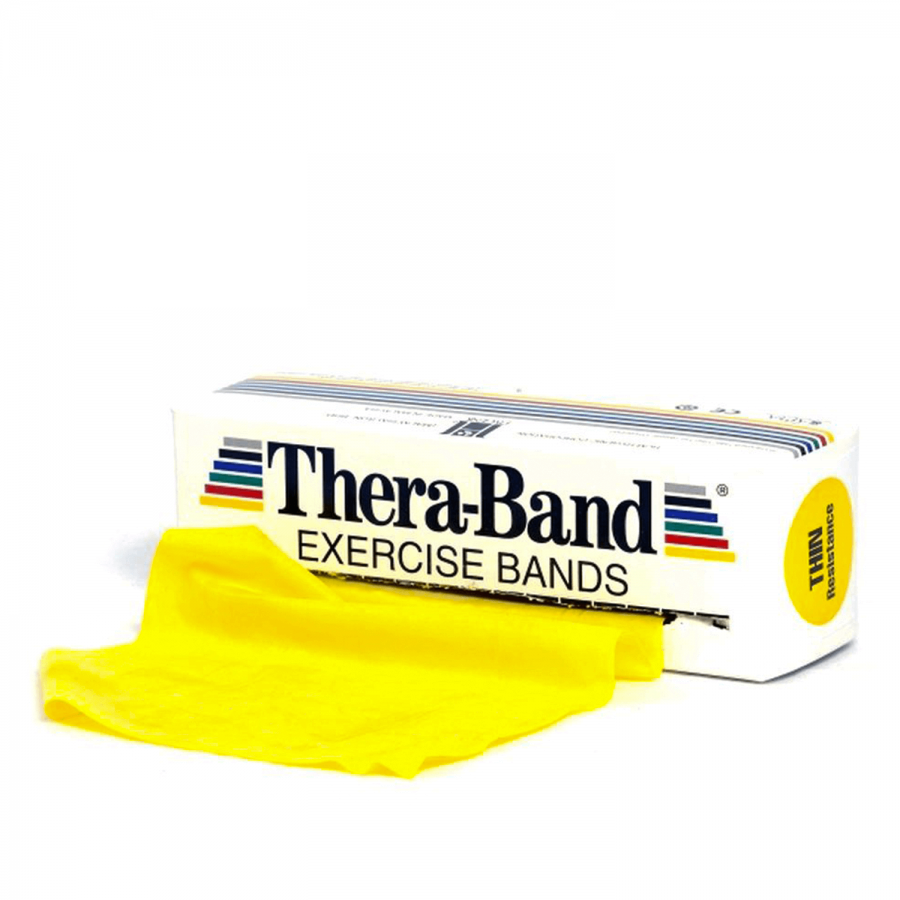 Thera-Band 5,50 Meter Übungsband