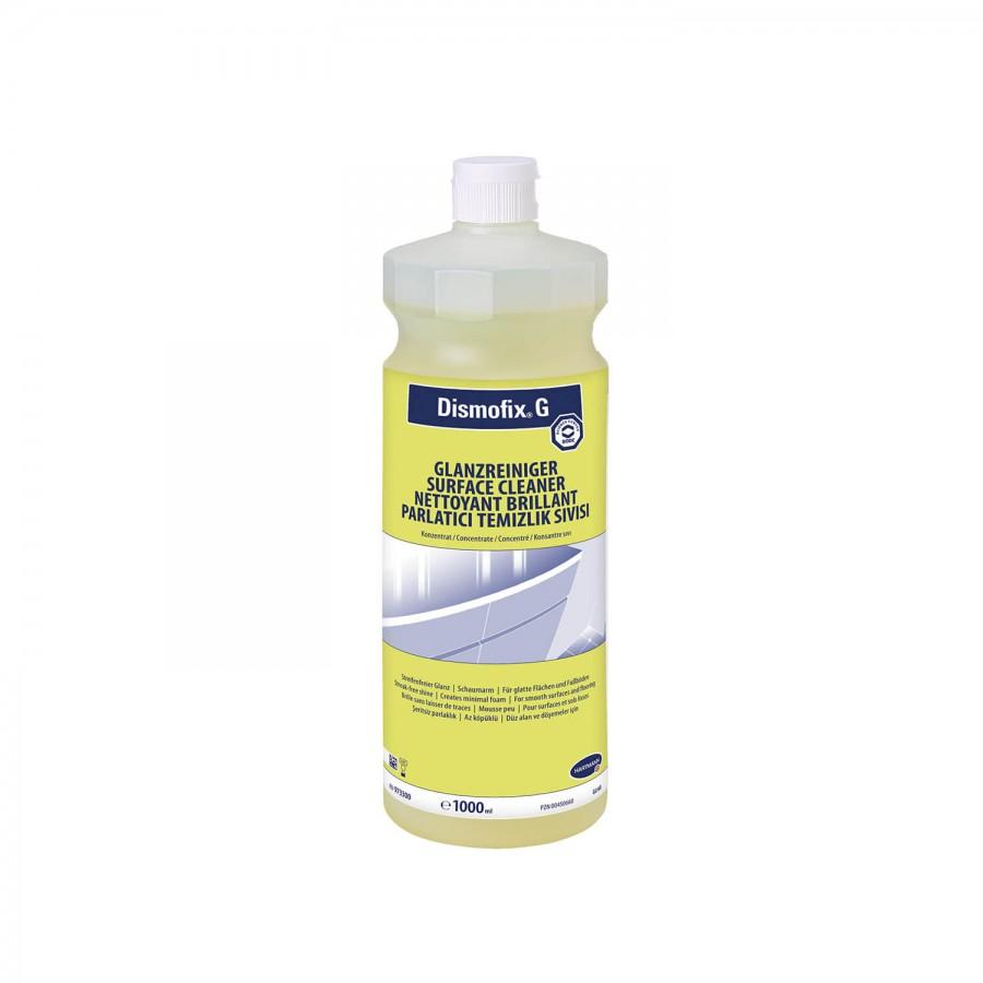 Dismofix G | Glanzreiniger von Bode | 1000 ml