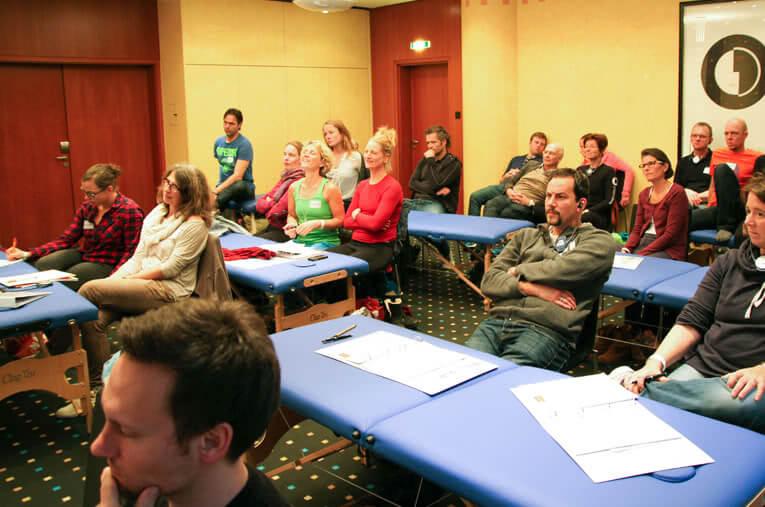 Leihen Sie die MAssageliegen für Ihr Seminar / Ihren Workshop vom Profi: inkl. Hin- und Rücktransport   Clap Tzu Akademie