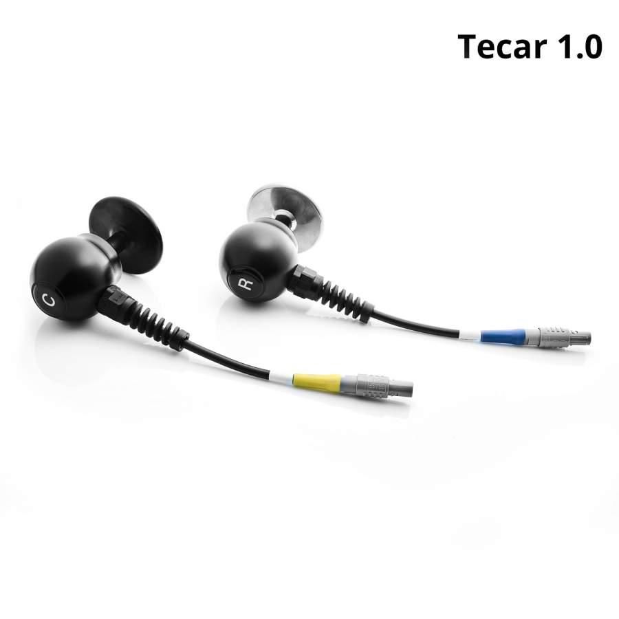 WINBACK Tecar 1.0 Elektroden Set