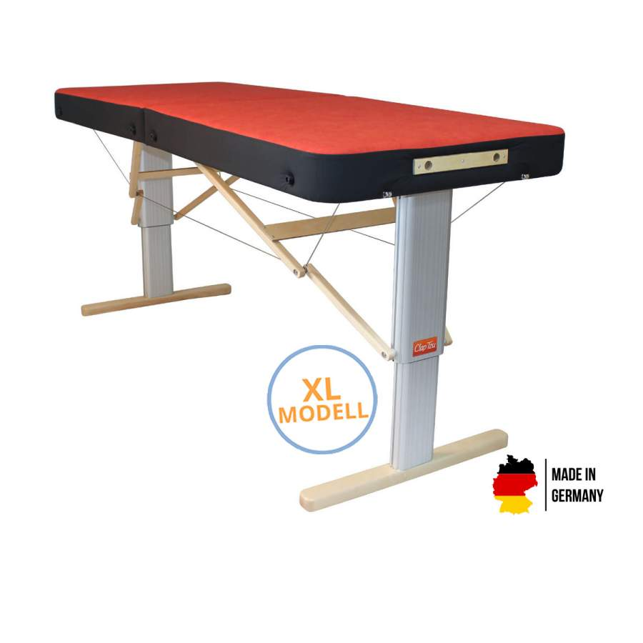 Mobile Massageliege LINEA Sport XL