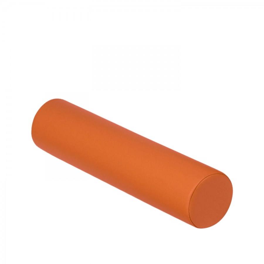 Lagerungspolster Vollrolle XS – XL | PISA-orange