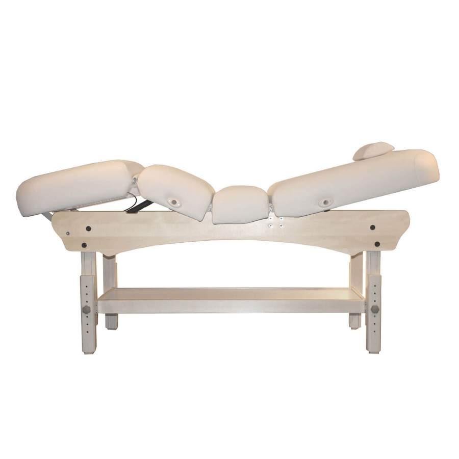 Wellnessliege COMFORT Kombi-Set