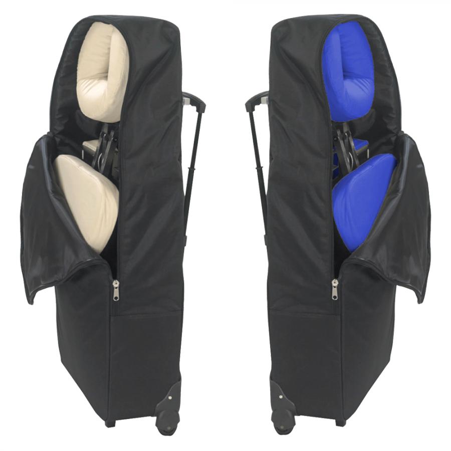 Praktische Trolleytasche für den Massagestuhl ULTRALIGHT (Massagestuhl NICHT im Lieferumfang enthalten)