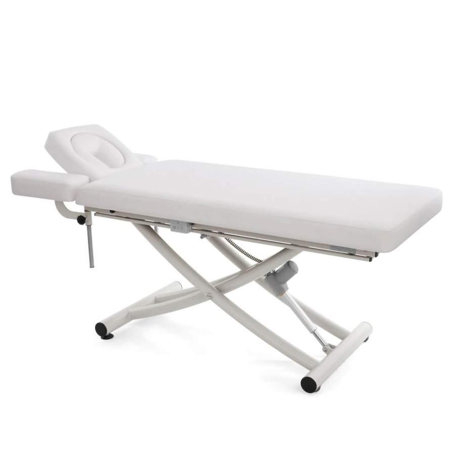 Massageliege MATERA 4-Segmente