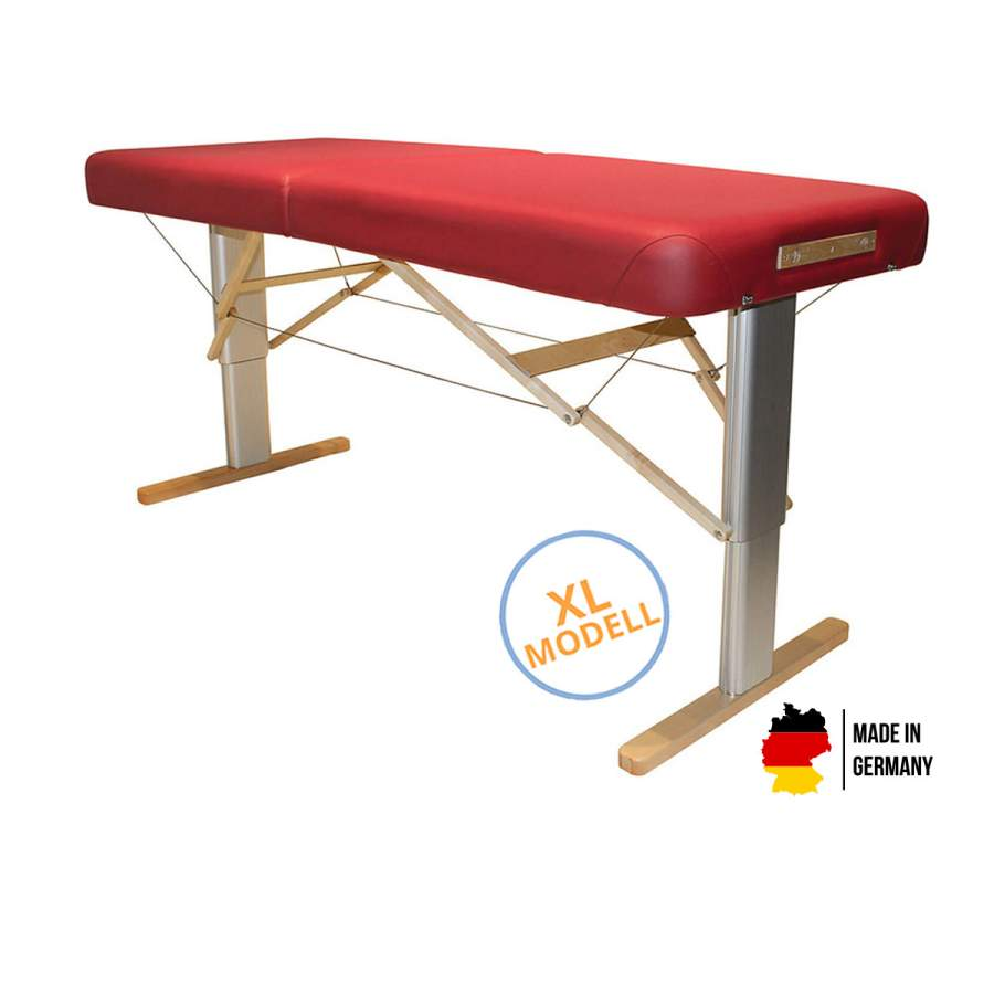 Mobile Massageliege LINEA Wellness XL