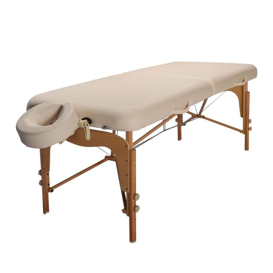 CLASSIC PRO SET REIKI | mobile Massageliege