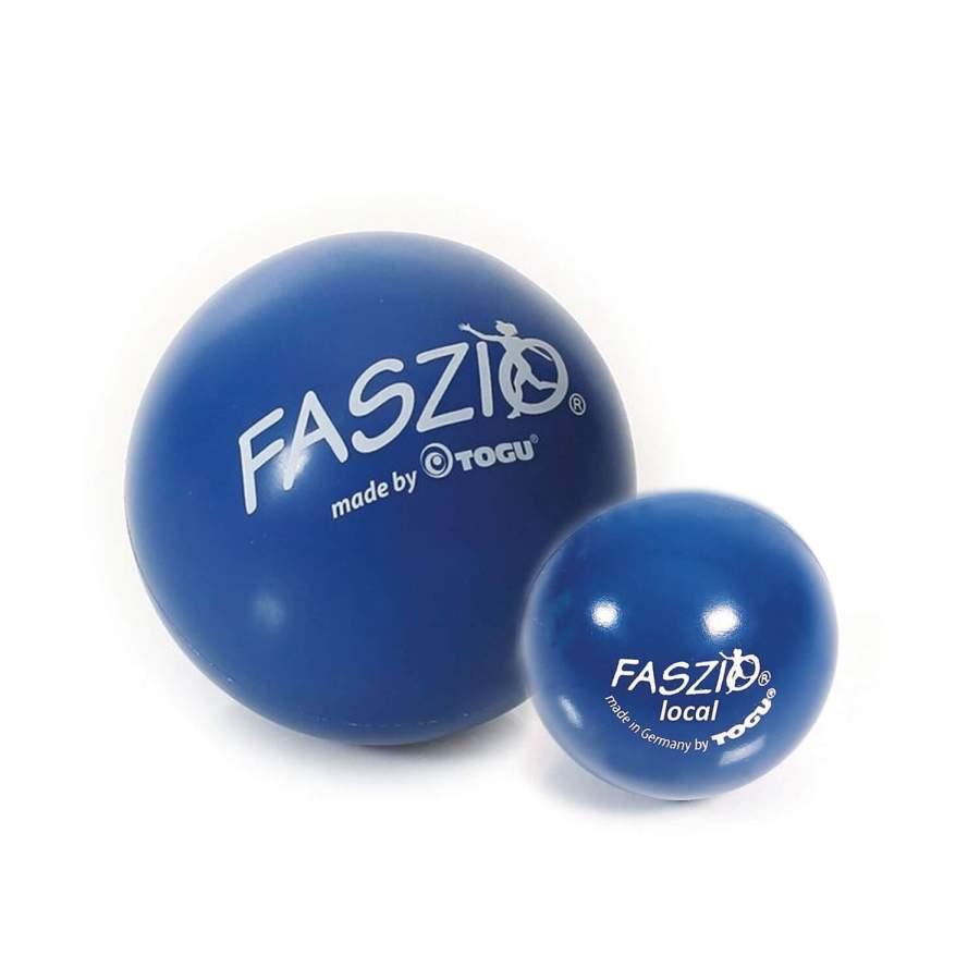 Faszio Ball Set