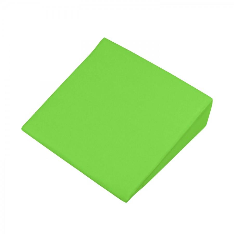 Lagerungspolster Keil | PISA-apfelgrün