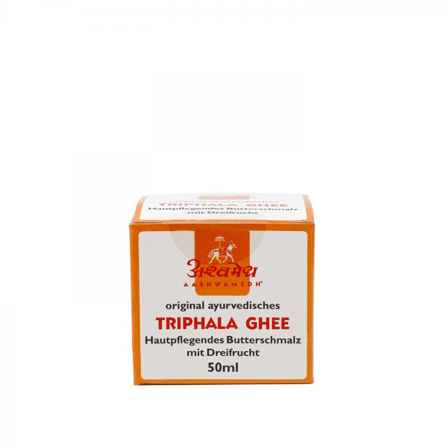 Triphala-Ghee (klassisch)