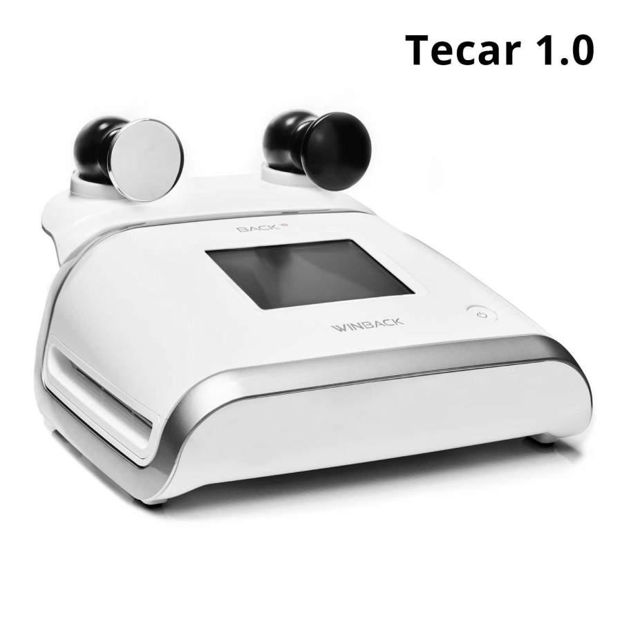 WINBACK Tecar Therapie Back 1S