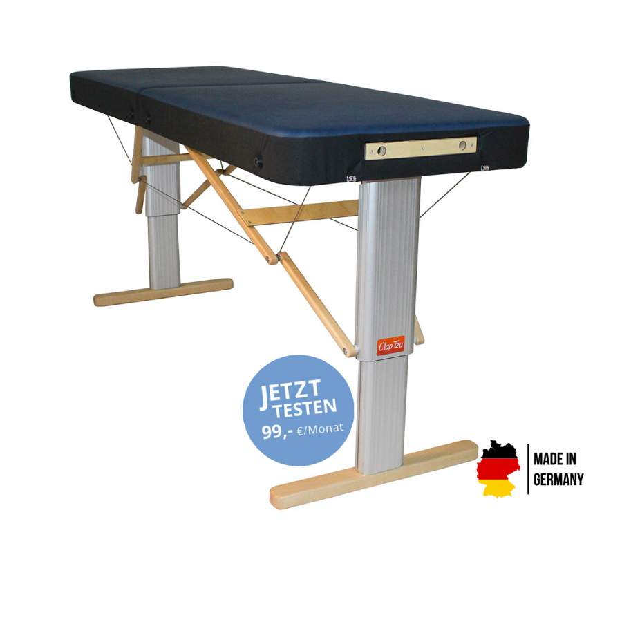 Mobile Massageliege LINEA Sport