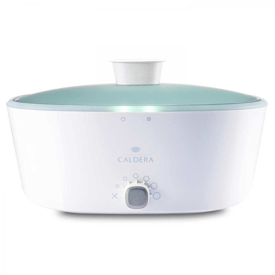 Hot Stone Massage Wärmegerät / Erwärmer von Caldera - Professionelle Funktion mit edlem Design