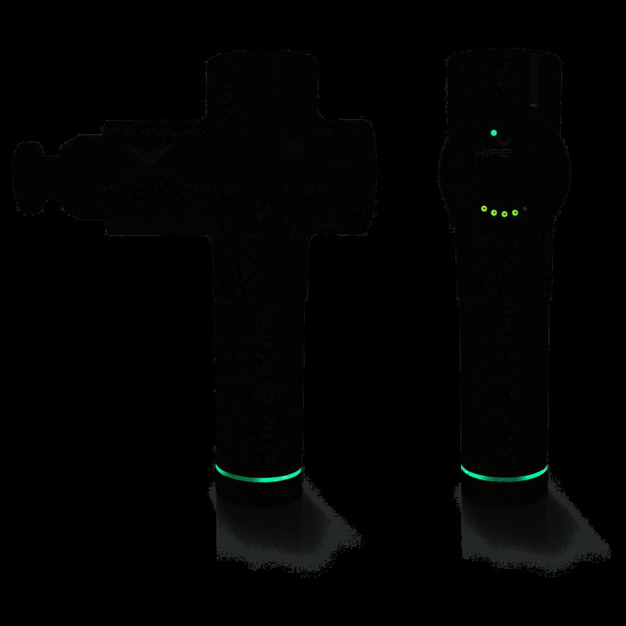 Hypervolt PLUS Vibrationsmassage-Tool