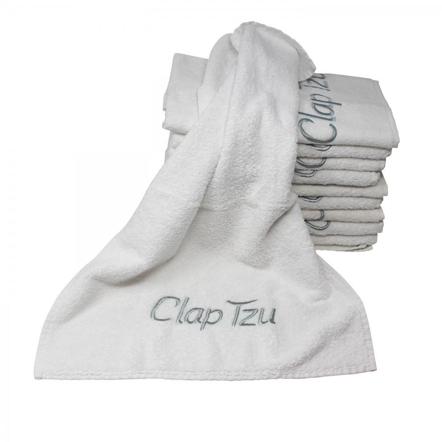 Standardhandtücher - Clap Tzu | 4 Stück