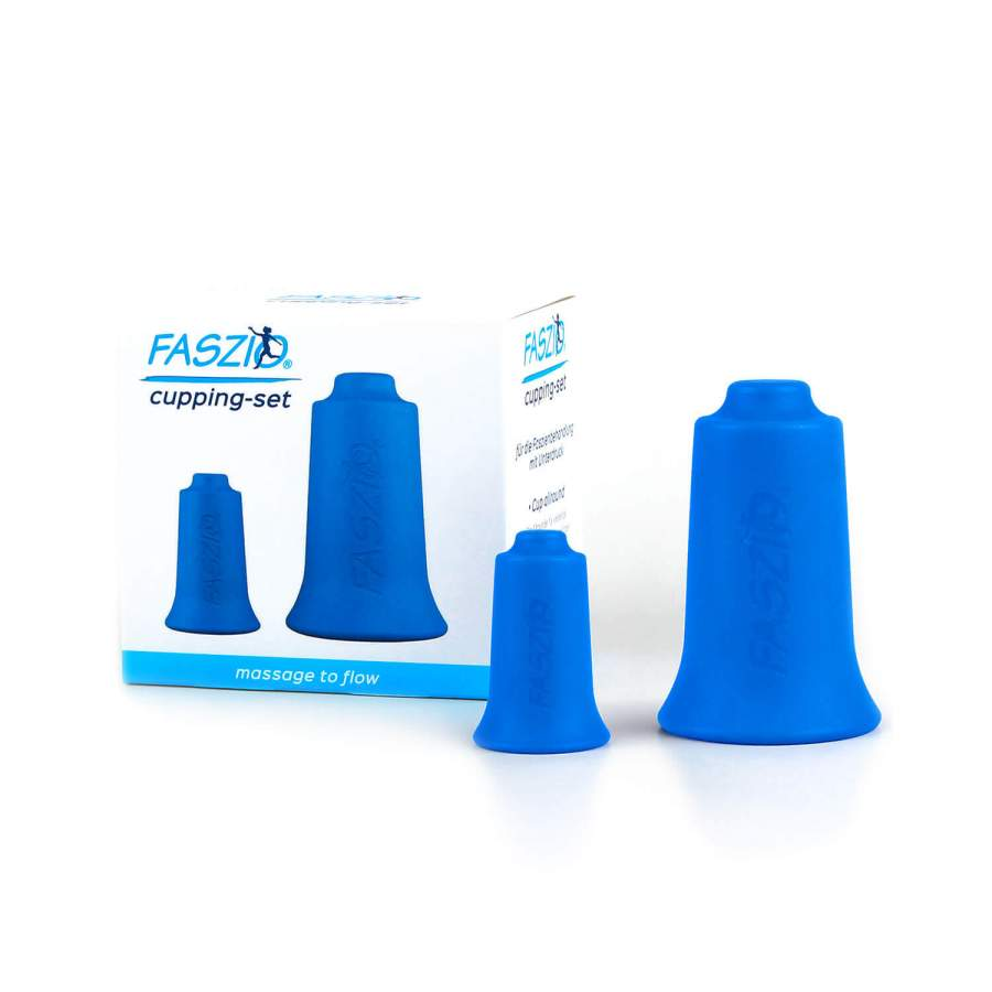Faszio Cupping-Set